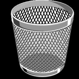 Macのゴミ箱の中のファイルをを完全に空にするカンタンな方法 ダーフク Com