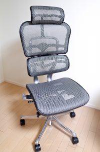 PC作業用椅子