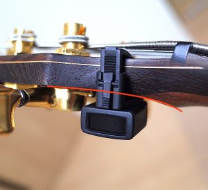 D'Addario PW-CT-12 ギター・ベースチューナー